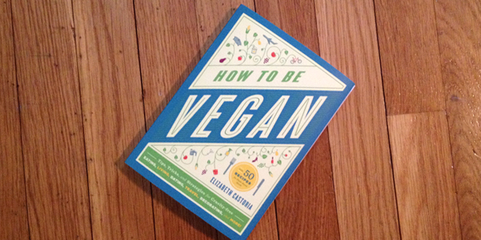 how-to-be-vegan-review